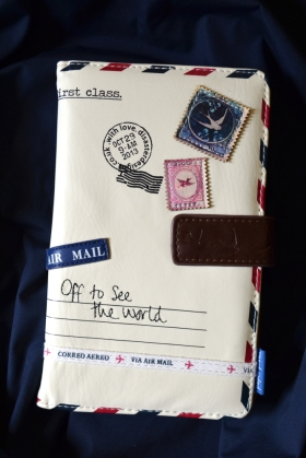 Travel Wallets 2