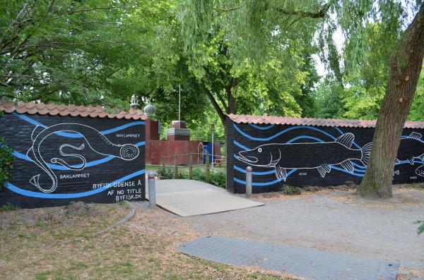 Odense street art - 12
